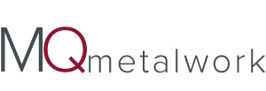 MQ Metalwork metal fabricators and restorers Ireland logo